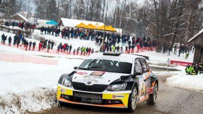 8. INA Rally Kumrovec 2019. – Konačno start nove sezone