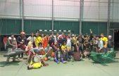 FOTO/VIDEO Uz odličnu sportsku i pusnu atmosferu održan 14. Liburnijski malonogometni maškarani turnir @ Matulji, Rukavac