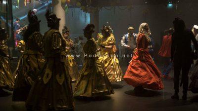Finili su maškarani bali – Velika Lumberova zabava pod maskama kao finale pusneh tanci u Gervaisu @ Opatija