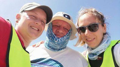 Marina Mavrinac Matulja postala je prvakinja svijeta u sportskom ribolovu – surf casting
