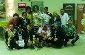 Maškarani boćarski turnir okupio 21 natjecatelja @ Liganj