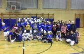 FOTO/VIDEO Na maškaranom rukometnom turniru Gospićani dominirali u muškoj, a istarske ekipe u ženskoj konkurenciji @ Matulji