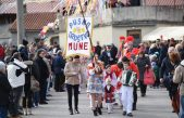 FOTO/VIDEO: Mići zvončari osvojili Mune – Tri stotine zvonaca odjeknulo matuljskim krajem