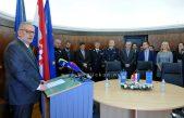 Ministar Božinović iz Opatije najavio strože kazne izgon sa stadiona za sportske huligane – MUP priprema novi zakon