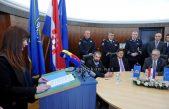 Ministar Božinović u Opatiji potpisao Sporazum o sufinanciranju