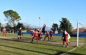 FOTO U prijateljskom susretu nogometaši Opatije bolji od Krka
