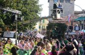 Maškare su osvojile Lovran! Karnevalska povorka okupila više od tri tisuće raspoloženih sudionika
