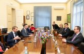 Održano primanje za izaslanstvo ruskog grada Suzdala @ Opatija
