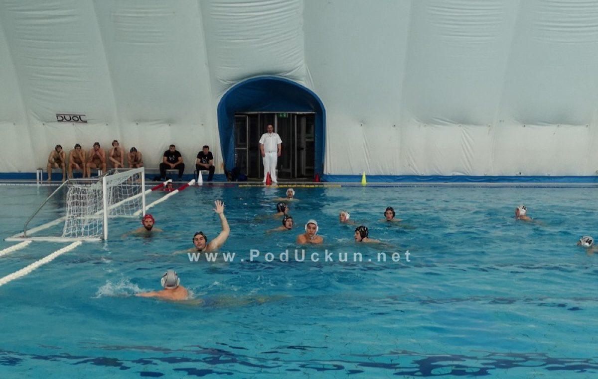 Opatijski vaterpolisti pobjedili Sisciu u utakmici 5. kola 1. B HVL