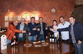 Udruge kvarnerskih vinara snažno festival WineRi @ Kastav
