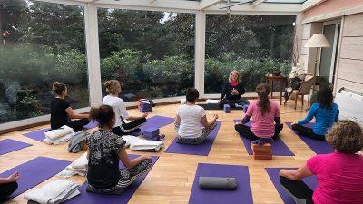Početkom ožujka ne propustite Yoga vikend u hotelu Milenij @ Opatija