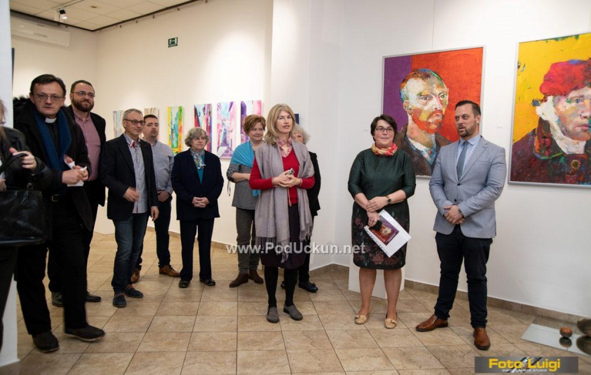 Artklub Hurbanovo – Slovački umjetnici predstavili se lovranskoj publici