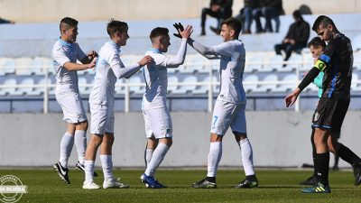 Juniori Rijeke u subotu dočekuju Dinamo