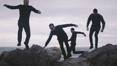 VIDEO Rock četvortka NORD na desetodnevnoj turneji istočnom Europom