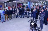 RI oktan sport fest – Sportski bolidi, oldtimeri i motocikli ispunili prostor bivše robne kuće Vežica