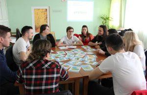 Predstavnici Kluba mladih Crvenog križa Opatija sudjelovali na 2. Skupštini mladih Hrvatskog crvenog križa u Orahovici