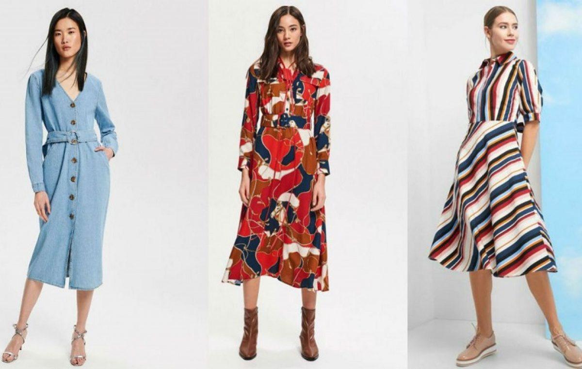 Stižu topliji dani: Izabrali smo 20 novih modela haljina koje će biti najtraženije ovog proljeća