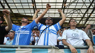 Ulaznice za gostovanje protiv Lokomotive moći će se kupiti na dan utakmice na stadionu u Kranjčevićevoj