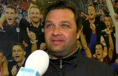 VIDEO Pogledajte razgovor s Alessiom Stampom, strastvenim navijačem Rijeke i Juventusa