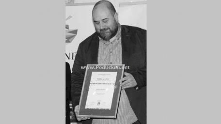 Emil Jeletić i posthumno Andrej Barbieri dobitnici nagrade za životno djelo grada Opatije