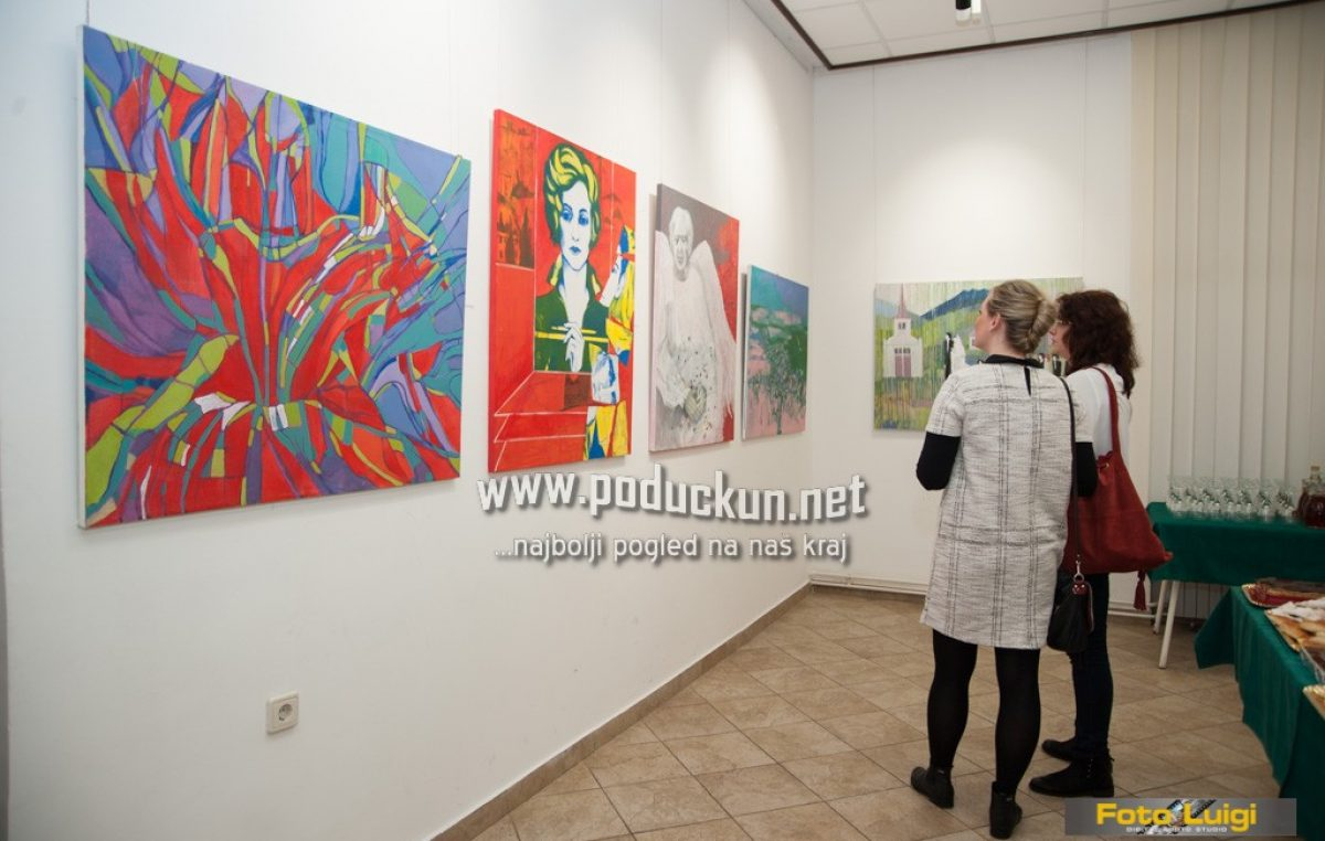 Slovački umjetnici ovog utorka predstavljaju se lovranskoj publici
