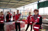U opatijskom Crvenom križu održano natjecanje u pružanju prve pomoći