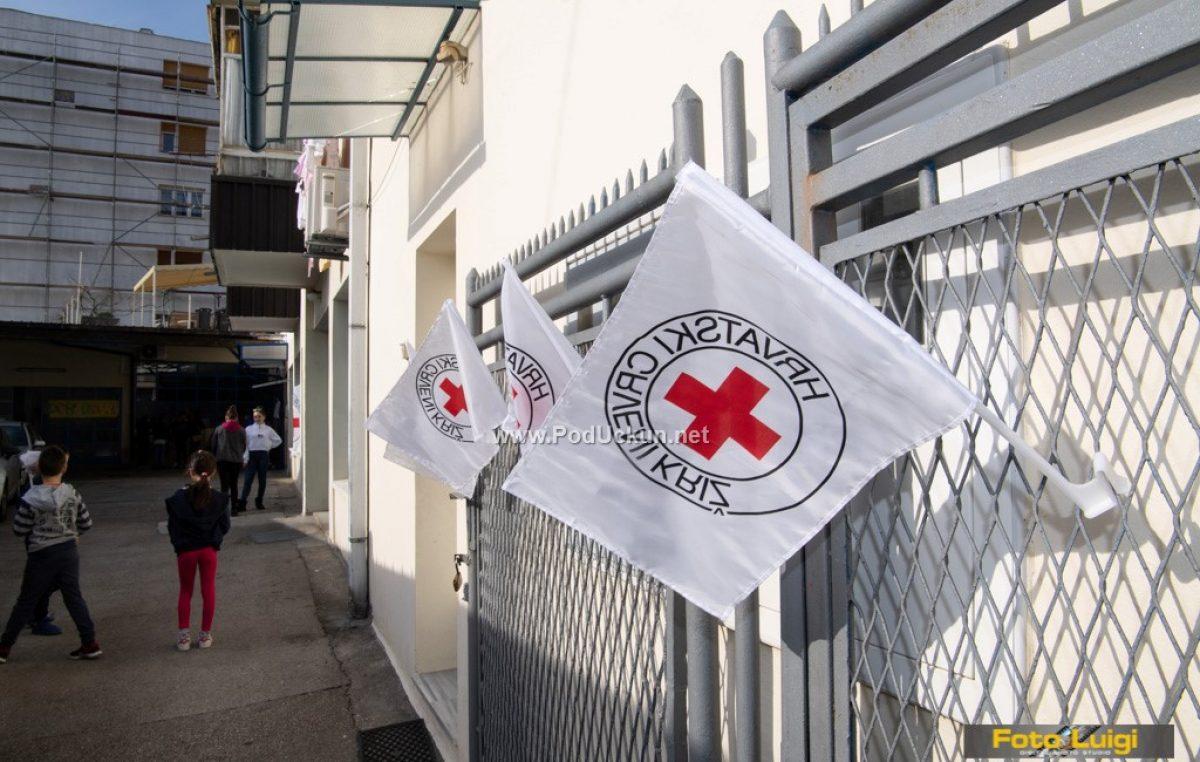Psihosocijalna pomoć i pomoć za starije osobe – Hrvatski Crveni križ u akciji pomoći građanima