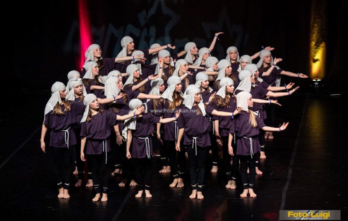 Održan DanceStar kvalifikacijski turnir @ Opatija