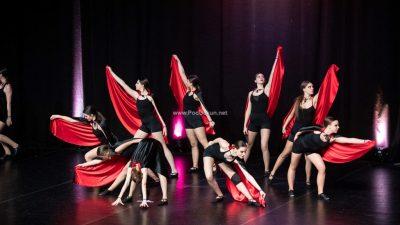 FOTO Održan DanceStar kvalifikacijski turnir, večeras na rasporedu Mamma's show