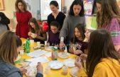 Dječji ručak DND-a s važnom porukom – Stop siromaštvu u mojoj lokalnoj zajednici