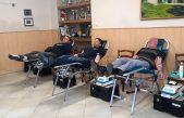 U OKU KAMERE Dobrovoljni darivatelji krvi u dvije akcije donirali 86 doza krvi @ Matulji, Opatija