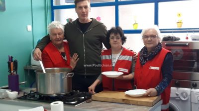 U OKU KAMERE Održan donatorski ručak Lions cluba Opatija