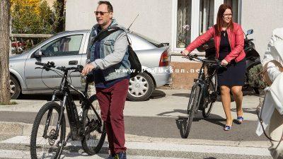 Nova turistička ponuda u Matuljima – Najam električnih bicikala za lakše istraživanje 150 kilometara staza