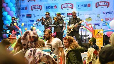 Održana Riječka međunarodna karnevalska povorka – Deset tisuća maškara osvojilo Korzo