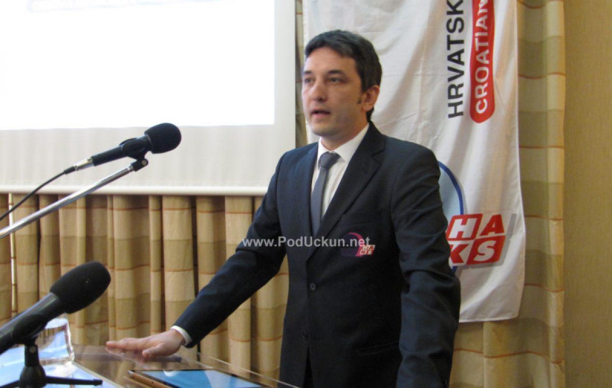 Davorin Štetner novi predsjednik HAKS-a