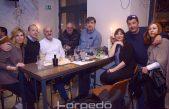 FOTO Dimitri Brečević i vina Piquentum oduševili posjetitelje na eventu 'Najveći Hedonist u Gradu'