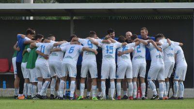 Četiri mlada igrača škole nogometa HNK Rijeka dobila reprezentativne pozive