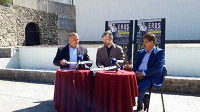 HRT ekskluzivni medijski partner opatijskog koncerta Erosa Ramazzotija