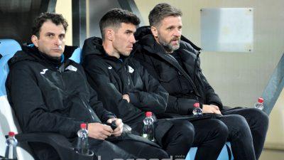 VIDEO Igor Bišćan: Morali smo se dobro pomučiti da dođemo do pobjede