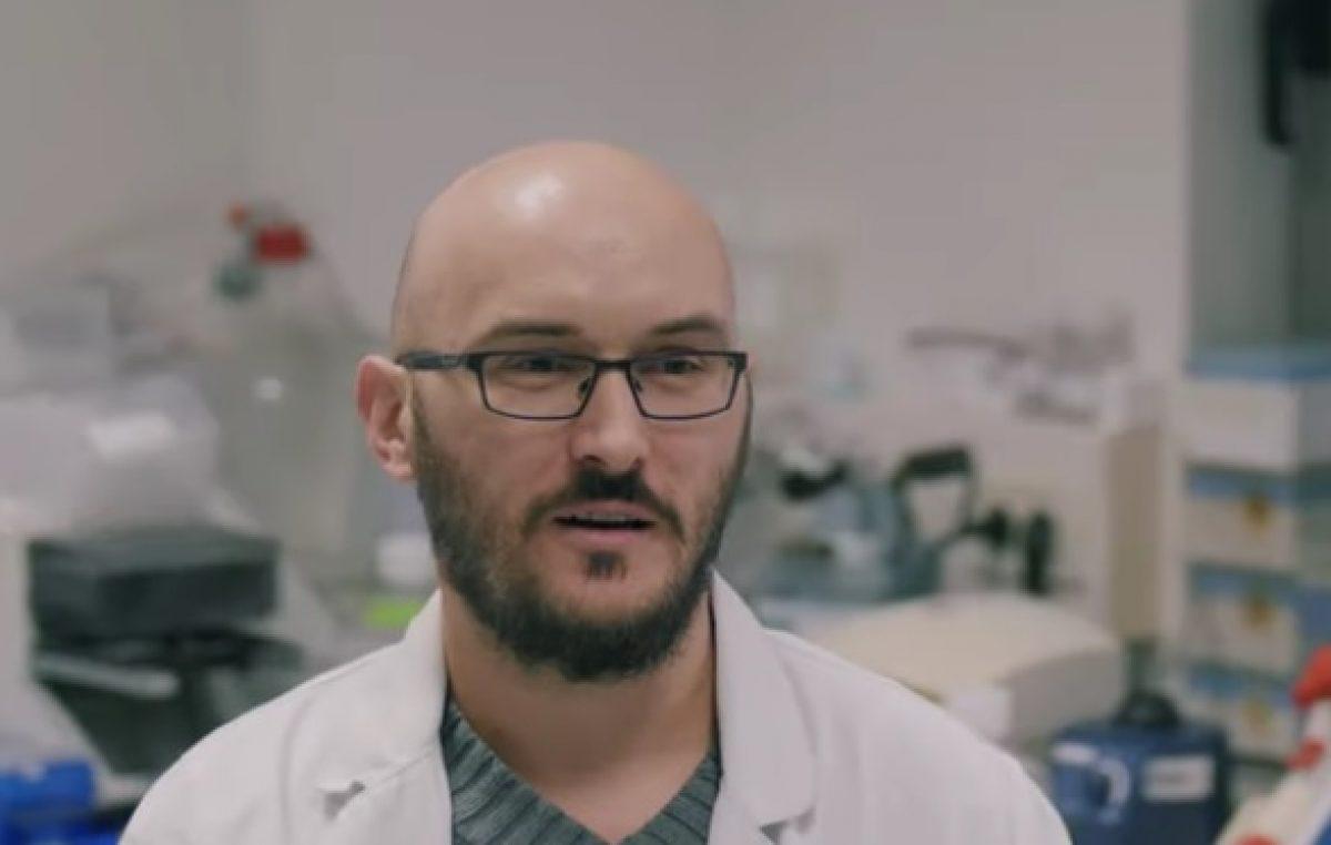 VIDEO Doc.dr.sc. Ilija Brizić izabran za Kastavca veljače