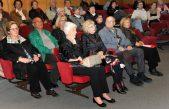 Otvorenje izložbe Irene Mestrovich i predavanje Ivne Safundžić @ Opatija