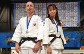2. Europski kup u judo katama – Sandra Uršičić i Zoran Grba osvojili srebro @ Pordenone