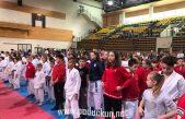 FOTO Jubilarni Opatija kup u karateu okupio oko 500 natjecatelja