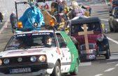 Spušta se karnevalski zastor – Neozbiljno postaje ozbiljno
