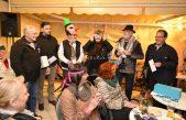 FOTO/VIDEO Maškarani tanac uz Duleta, Bonacu i Jubića obilježen 'biserima' iz periske @ Opatija