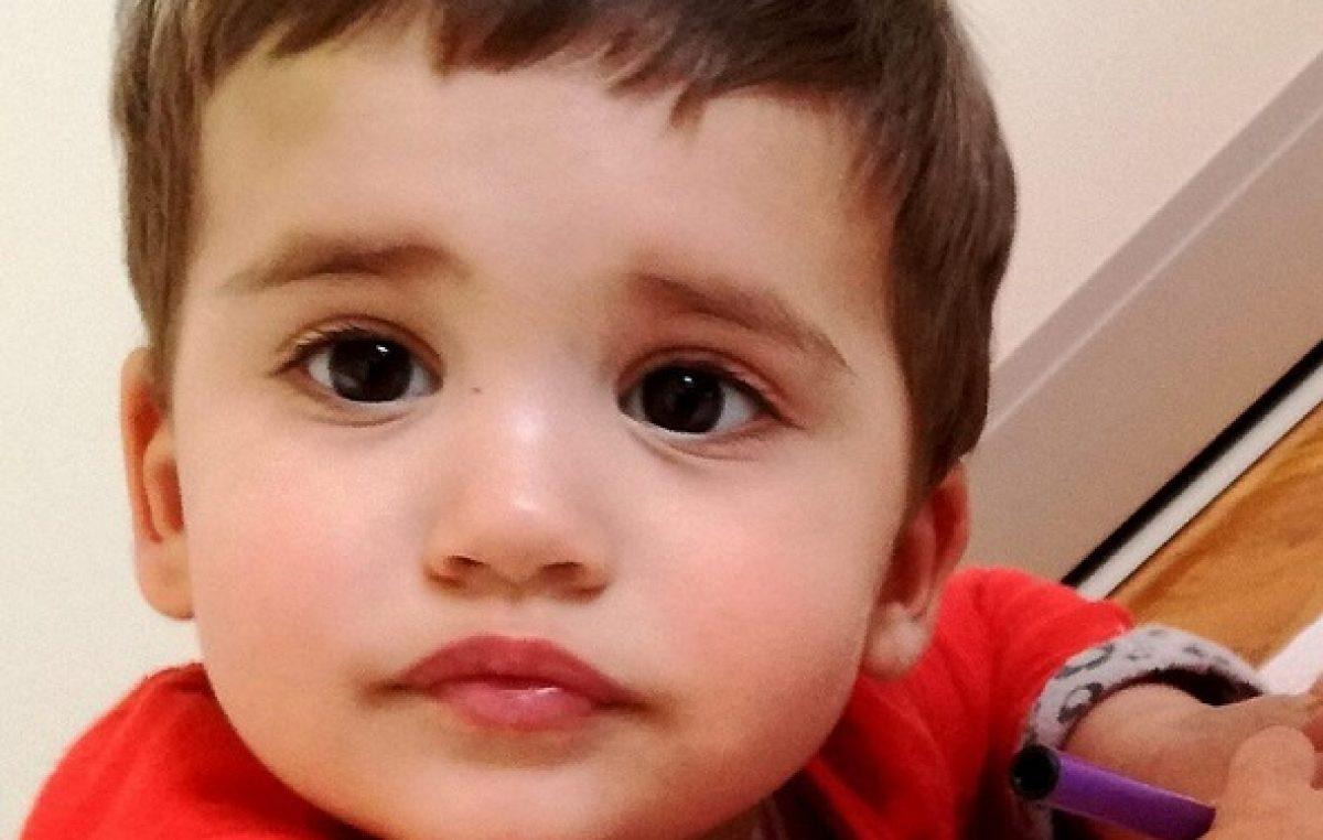 Pomozimo našoj dvogodišnjoj sugrađanki Mili Rončević kojoj je potrebno liječenje u SAD-u