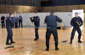 U OKU KAMERE Dan otvorenih vrata Policijske akademije i PU Primorsko-goranske