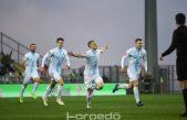 FOTO: Povratak pobjedama – 'Bijeli' visokim rezultatom s Rujevice ispratili izravne konkurente za drugo mjesto