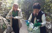 Opatijski plogeri u akciji – Šetnjom do čišćeg okoliša