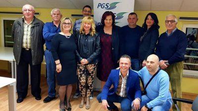 PGS Viškovo dobio novo vodstvo, Snježana Podobnik ostaje predsjednicom i u idućem mandatu